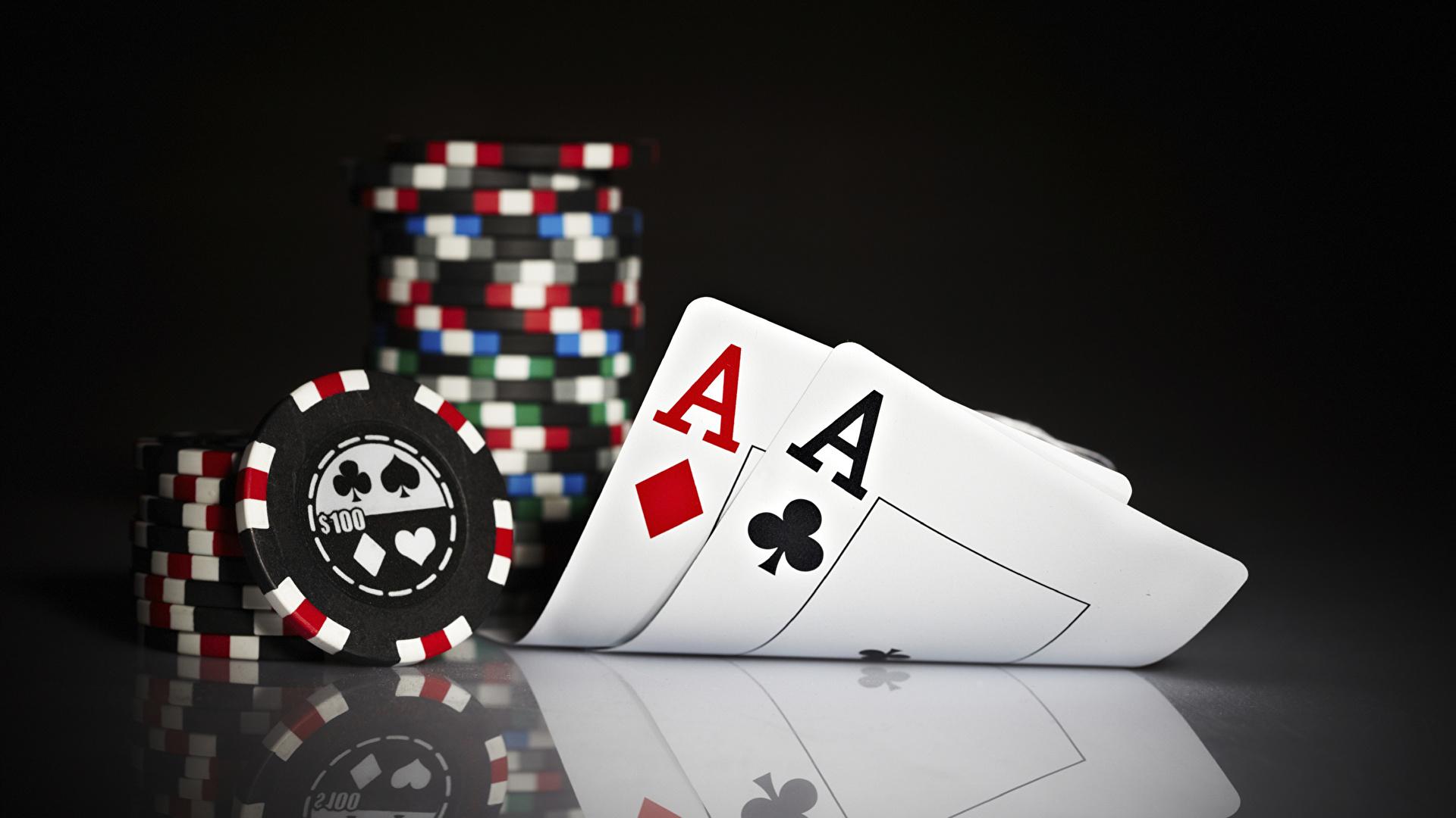 スリーカードポーカーのプレイ方法