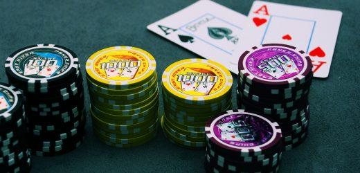 フラッシュ:ポーカーハンドランキング