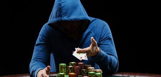 スリーカードポーカー戦略、ルール、ハウスエッジ