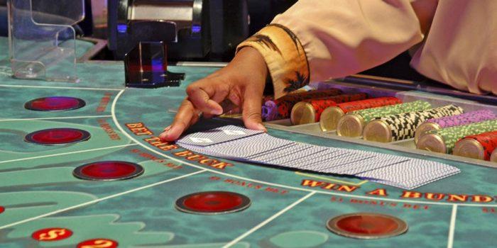 最も低いハウスエッジのカジノゲーム