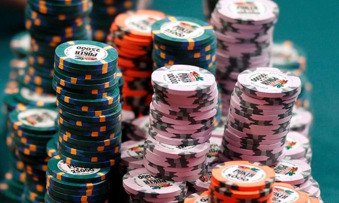 3カードポーカーの歴史