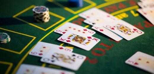 3カードポーカーでハウスエッジを減らす方法