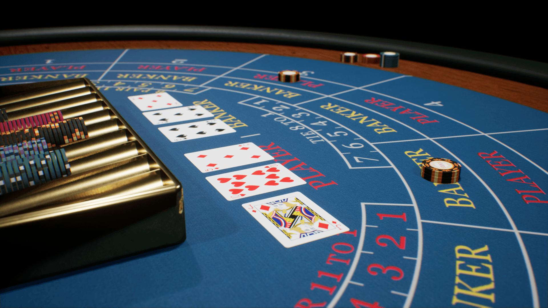 ポーカーでストレートフラッシュを作るために従うことができるヒント