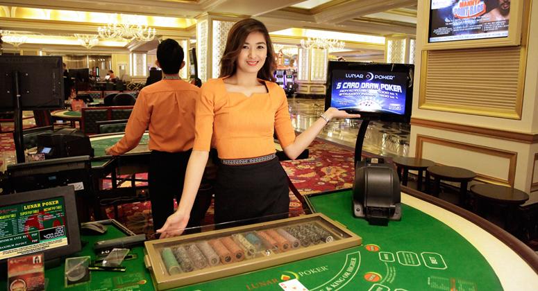 ありふれた夜に楽しさを加えることができるポーカーのバリエーション