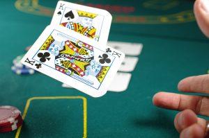 poker unsplash